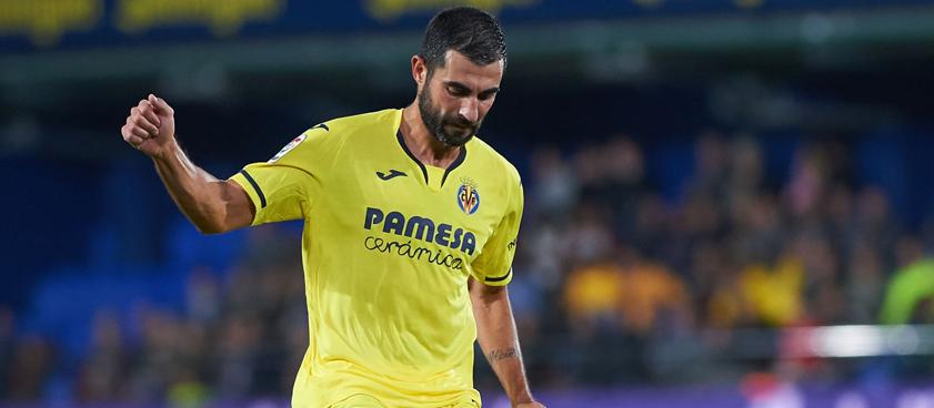 Eibar – Villarreal: ponturi pariuri La Liga