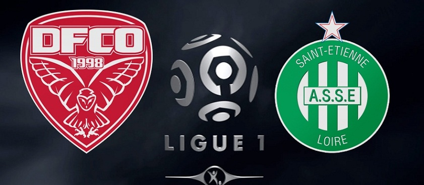 Dijon FCO - AS Saint-Etienne | Ponturi Fotbal Ligue 1