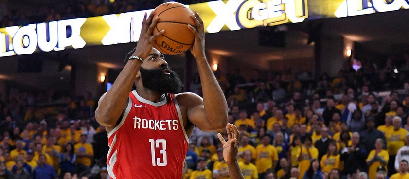 Golden State Warriors - Houston Rockets. Pronosticuri NBA