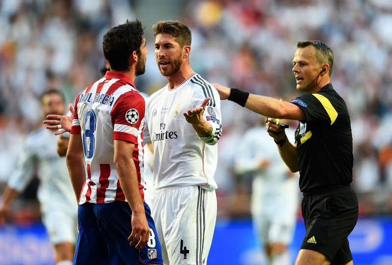 Прогноз на матч Бавария – Реал: новый отсчёт для Рамоса