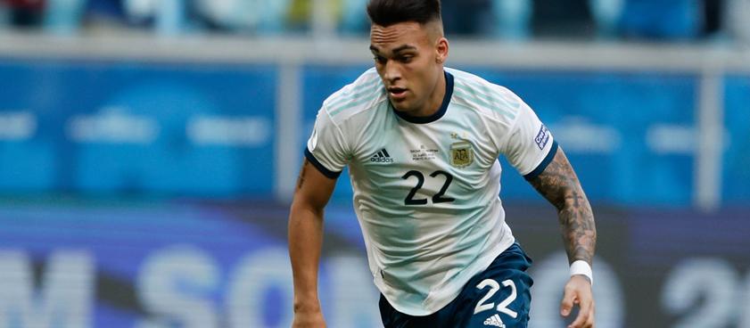 Аргентина – Чили: прогноз на футбол от Владислава Батурина