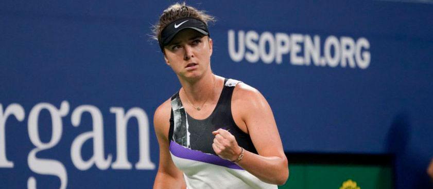 US Open 2019: на какие ставки указывает статистика в женских четвертьфиналах?