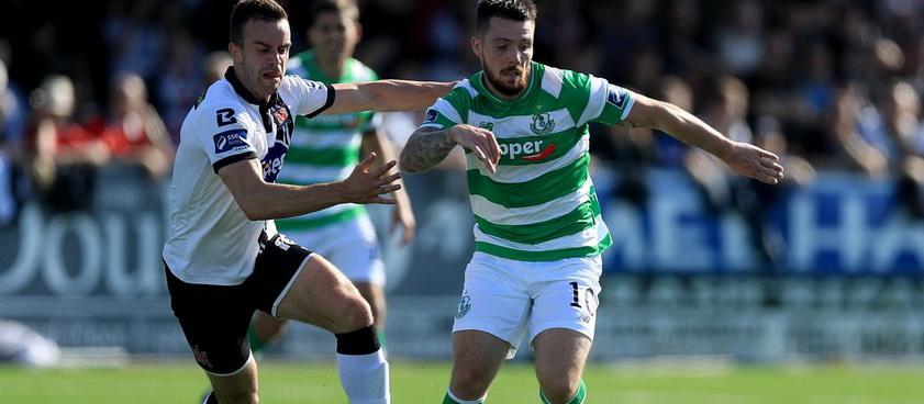Shamrock Rovers - Dundalk: Predictii pariuri fotbal Premier Division