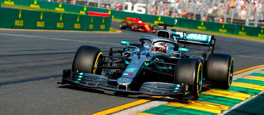 Формула-1: первые итоги и варианты долгосрочных ставок на сезон