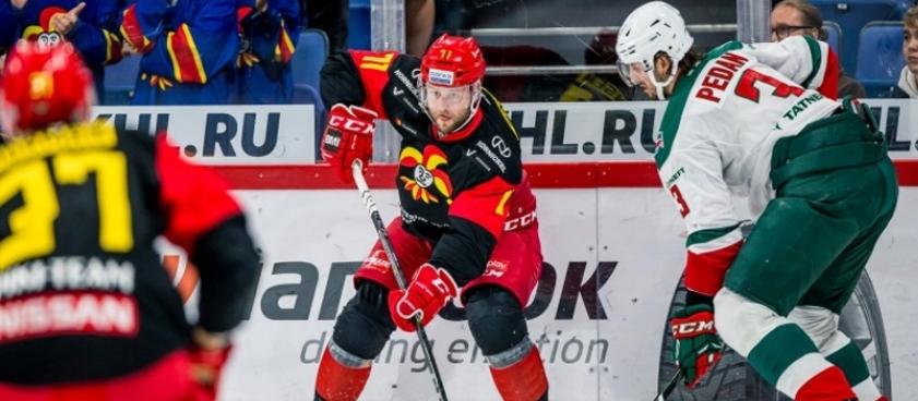 Прогноз на матч КХЛ «Йокерит» - СКА: единственный принципиальный соперник для финнов