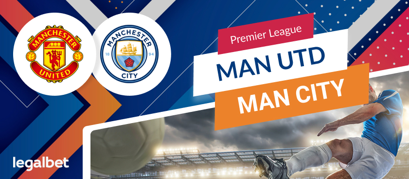 Manchester United vs Manchester City: betting predictions, tips, and odds