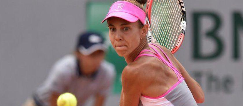 Pariul meu din tenis Mihaela Buzarnescu vs Caroline Garcia