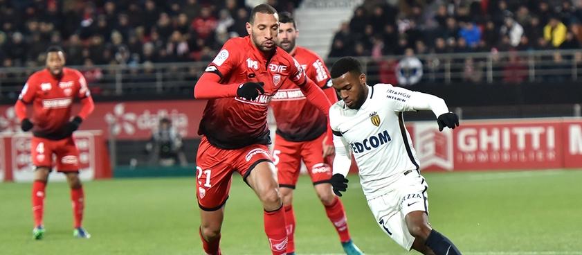 Прогноз на матч «Монако» — «Дижон»: поднимутся ли вверх «монегаски» после этого матча?