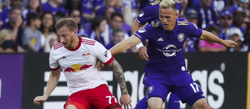 New York Red Bulls - Orlando City: Ponturi pariuri MLS