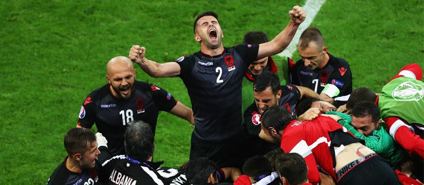 Израиль - Албания. Прогноз Кахабера Бебуришвили