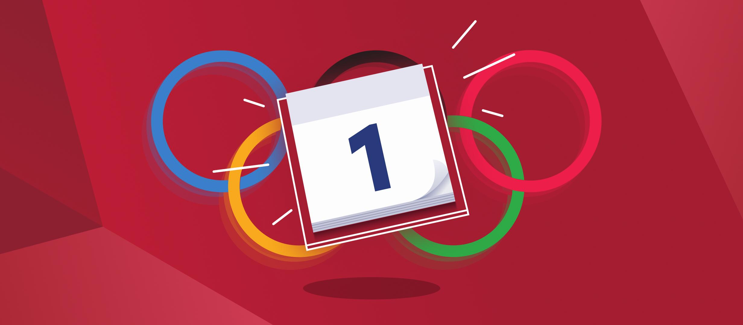 Первый медальный день Олимпиады-2021: коэффициенты и шансы на 11 наград