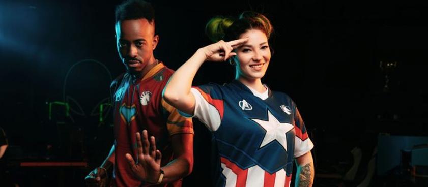 Игроки киберспортивной организации Team Liquid снимутся в фильмах Marvel?