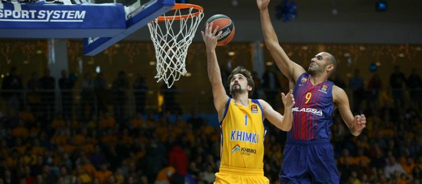 Zalgiris Kaunas - Barcelona   Ponturi Pariuri Baschet Euroleague