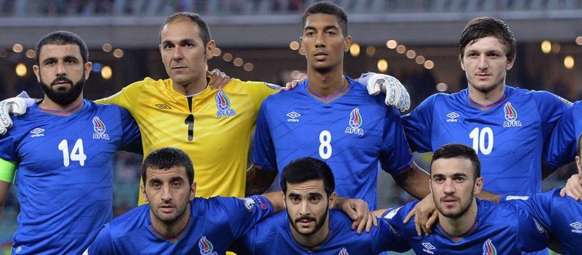 Azerbaijan - Kosovo. Pontul lui rossonero07