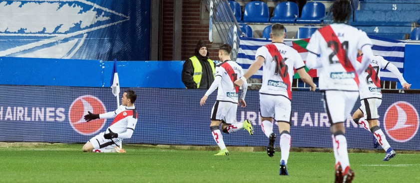 Pronóstico Levante - Rayo Vallecano, La Liga 2019