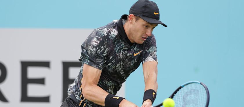 Николас Харри – Пабло Куэвас: прогноз на теннис от Игоря Панкова