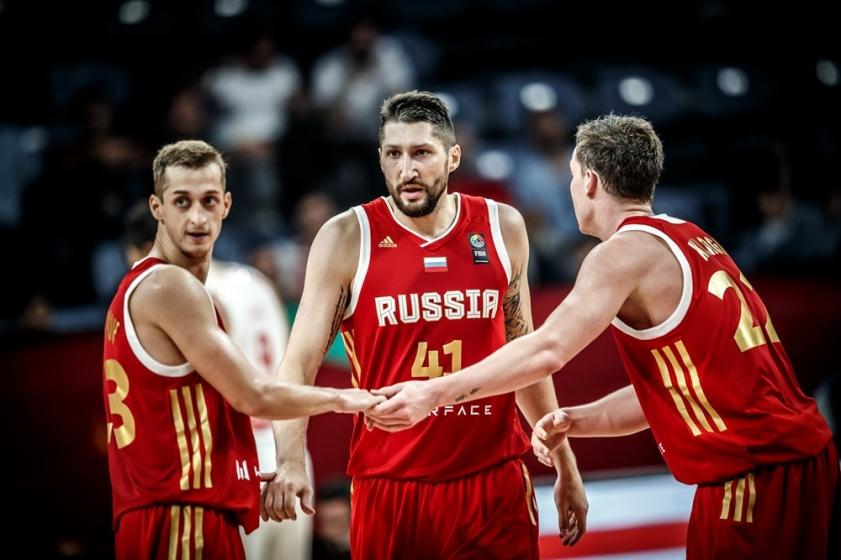 Прогноз на матч Евробаскета-2017 Греция – Россия: скамейка решает