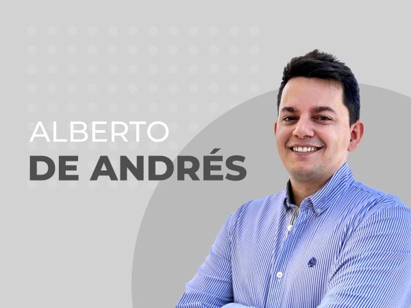 """Alberto de Andres: Alberto de Andrés: """"En Mondobets no recibimos numerosas quejas y las que nos llegan suelen estar relacionadas con algún problema técnico puntual""""."""