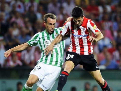 legalbet.ro: Athletic Bilbao - Real Betis Sevilla: prezentare cote la pariuri si statistici.