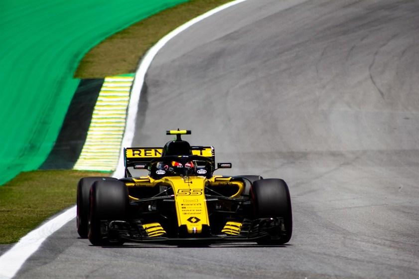 Формула-1. Гран-При Бразилии-2018: исправление ошибок дождевой квалификации