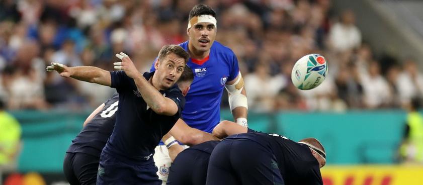 Japonia - Scotia. Pronosticuri CM de Rugby