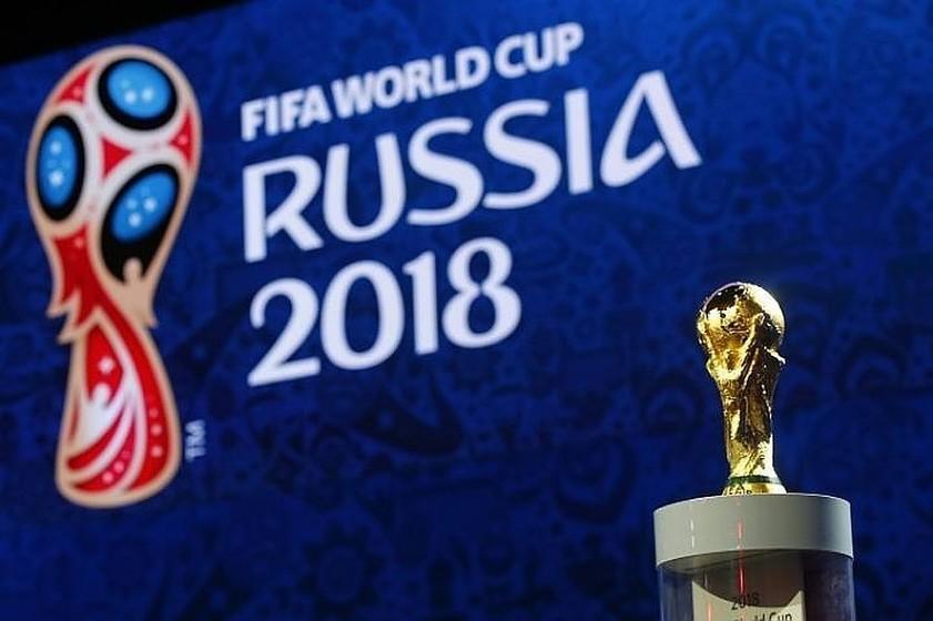 Шансы России на ЧМ-2018. Мнение экспертов