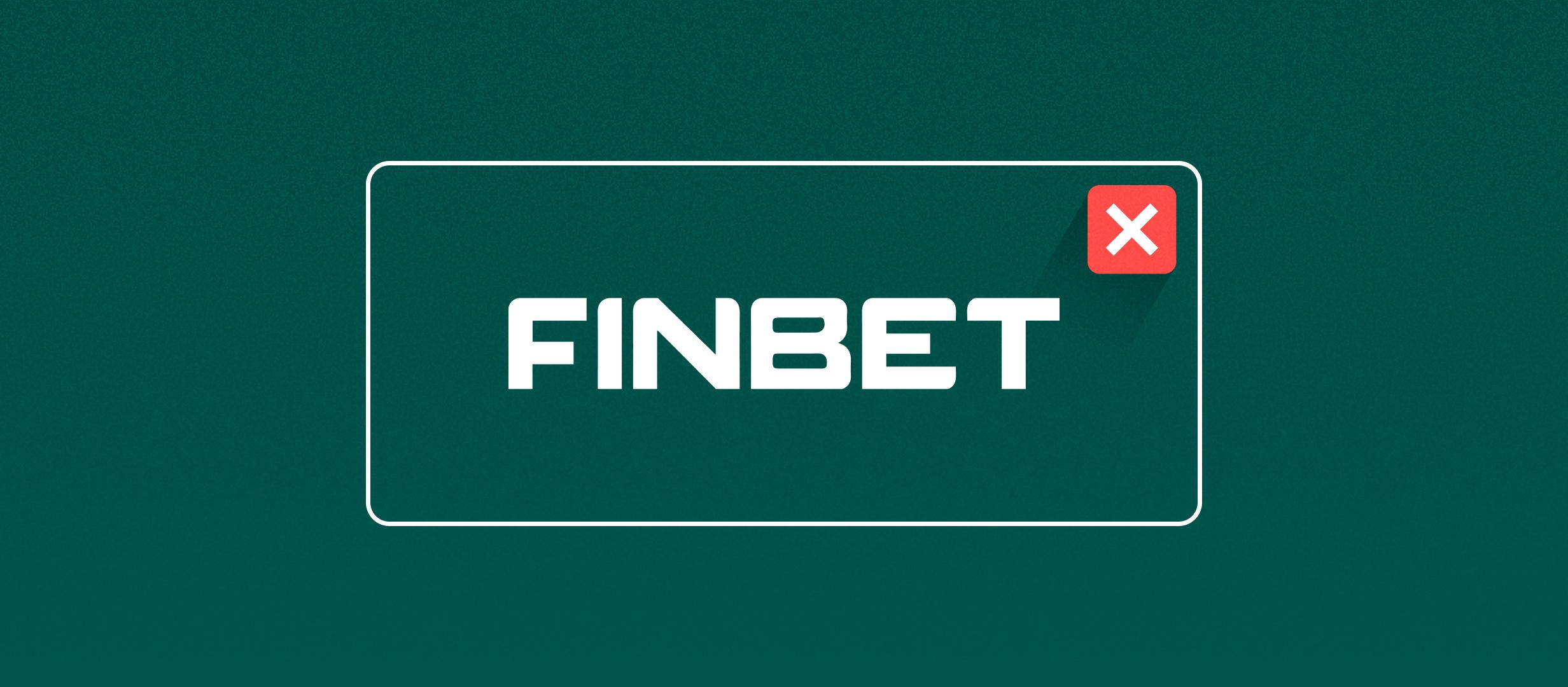 Finbet прекращает работу на территории Казахстана