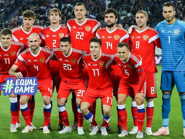 Сергей Забуранный: Россия получила неприятную группу, где Бельгия и Дания – фавориты.