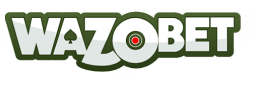 The logo of the bookmaker Wazobet - legalbet.ng