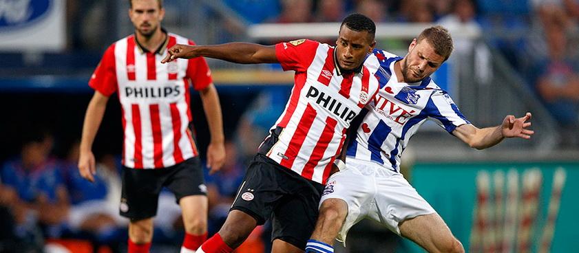 Heerenveen - PSV: Predictii pariuri Eredivisie
