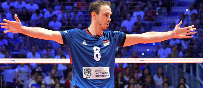 Финляндия – Сербия: прогноз на волейбол от Voland96