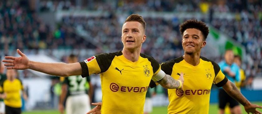 Augsburg - Borussia Dortmund | Ponturi Pariuri Bundesliga