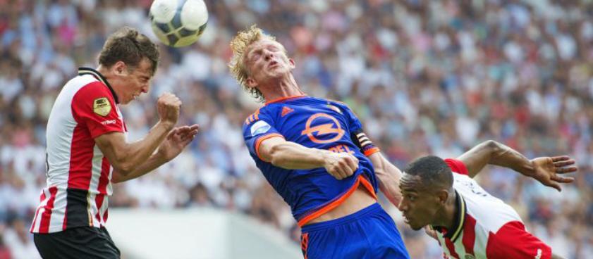 Ponturi recomandate la PSV vs Feyenoord
