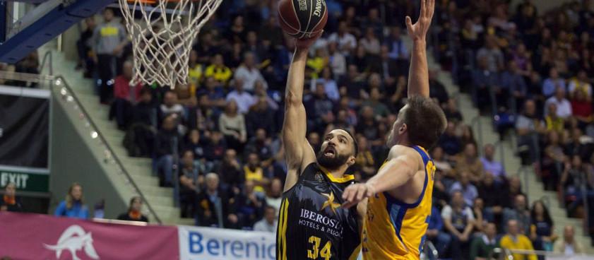 Pronóstico Tenerife - Andorra, Liga Endesa ACB 2019