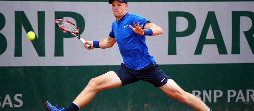 Pronóstico Edmund - Verdasco , ATP Masters Roma 2019