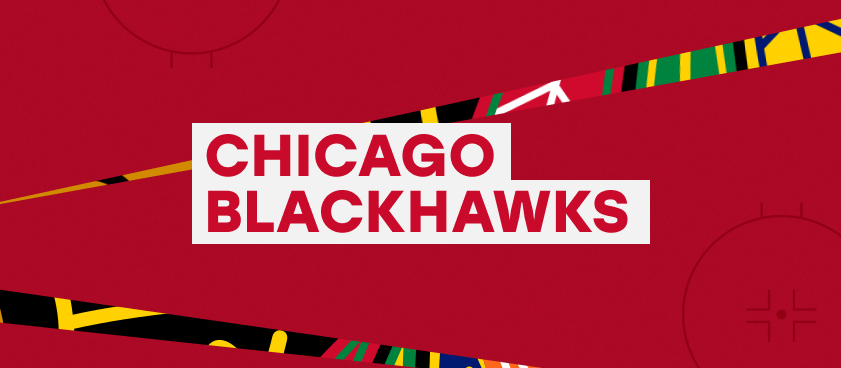 BlackHawks Embark on Two-Game Win Streak, Head to Detroit Next