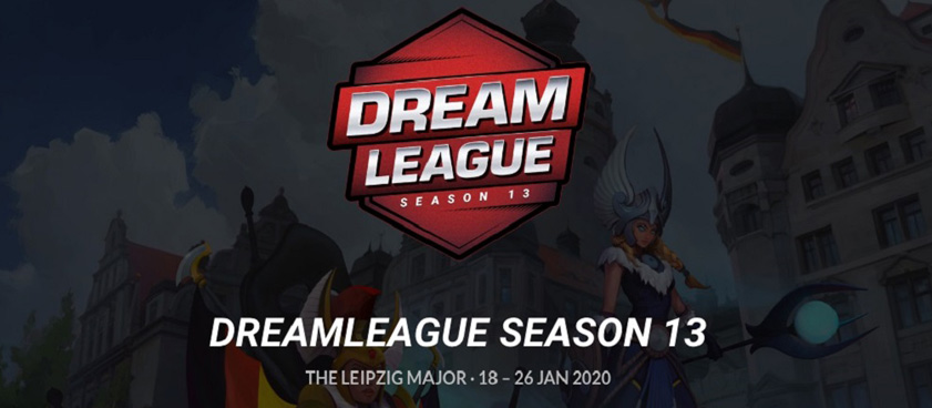 "Рассмотрим ставку ""кто выше"" на примере DreamLeague Season 13: The Leipzig Major"
