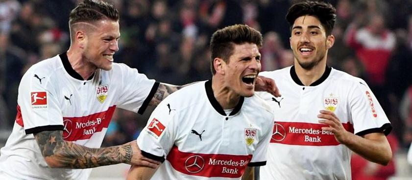 VfB Stuttgart - Fortuna Dusseldorf. Ponturi Pariuri Bundesliga