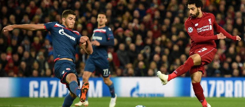 Steaua Rosie Belgrad - FC Liverpool. Ponturi Pariuri Liga Campionilor
