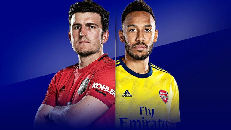 Манчестер Юнайтед - Арсенал. Обычные и необычные ставки на матч АПЛ