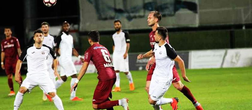 FC Hermannstadt - Astra Giurgiu: Pronosticuri Pariuri Liga 1 Betano