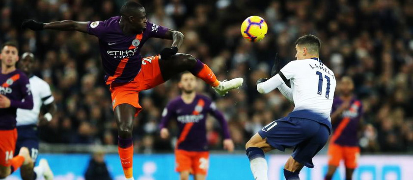 Tottenham - Manchester City. Pronosticuri Pariuri Liga Campionilor