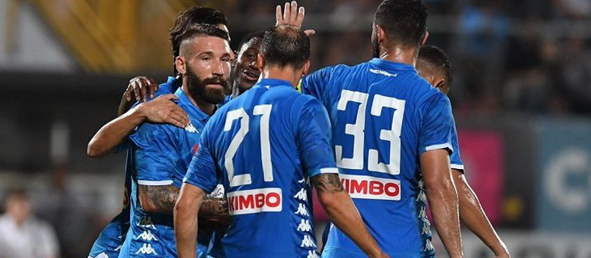 Napoli - Chievo: Ponturi ponturi Serie A
