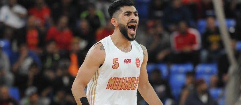 «Аль-Нвейдрат» – «Аль-Мухаррак»: прогноз на баскетбол от Павла Боровко