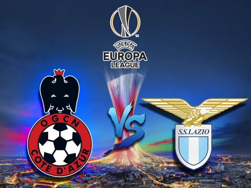 Прогноз на матч Лиги Европы Лацио - Ницца