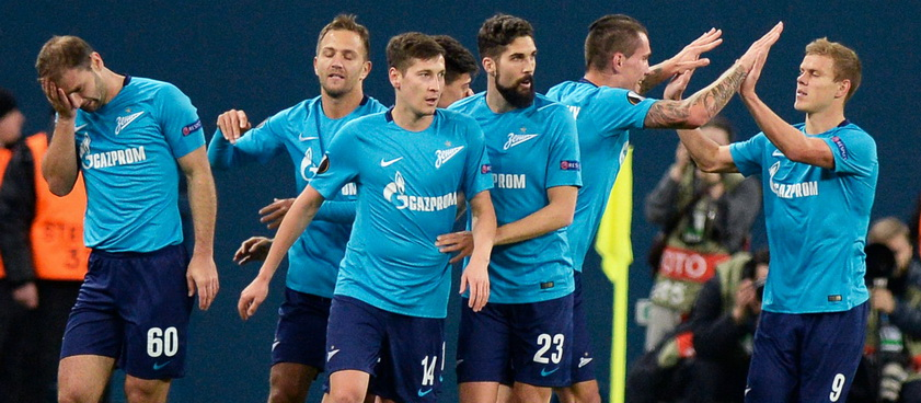 RB Leipzig - Zenit. Pronosticuri Champions League