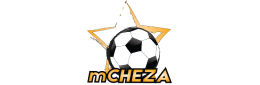 The logo of the bookmaker Mcheza - legalbet.co.ke