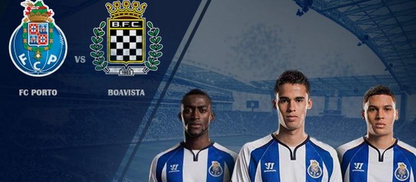 FC Porto - Boavista: Pronosticuri pariuri fotbal Primeira Liga