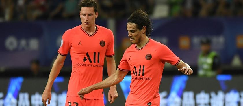 ПСЖ – «Ренн»: прогноз на футбол от Борхи Пардо
