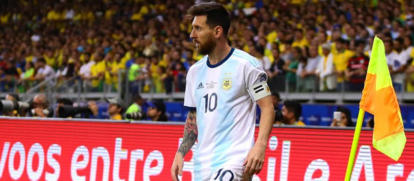 Аргентина – Чили: прогноз на футбол от Валерия Непомнящего